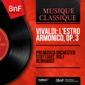 Concerto for 4 Violins and Cello in D Major, Op. 3, No. 1, RV 549: III. Allegro