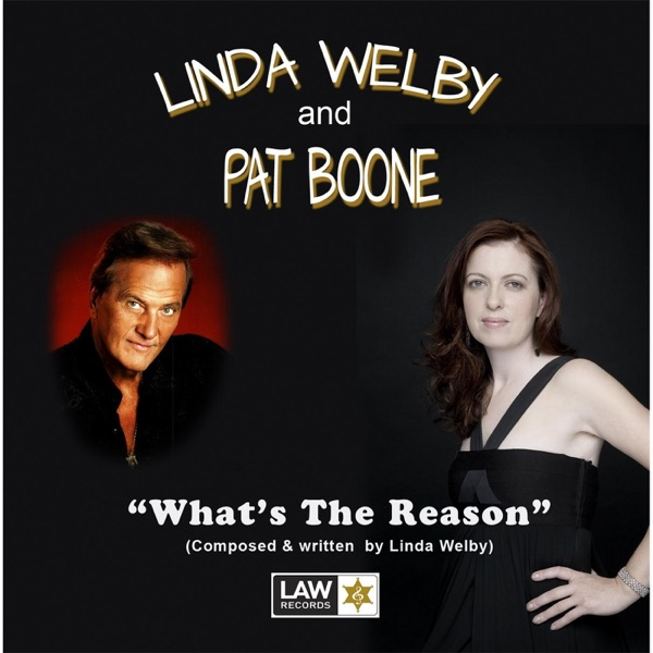 What's the Reason (feat. Pat Boone) - Single