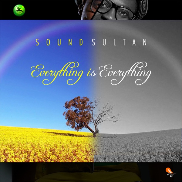 Everything Is Everything - Single