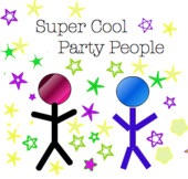 Super Cool Party People Podcast