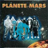 Planete Mars - EP