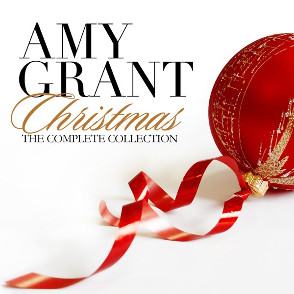 Amy Grant mit The Night Before Christmas