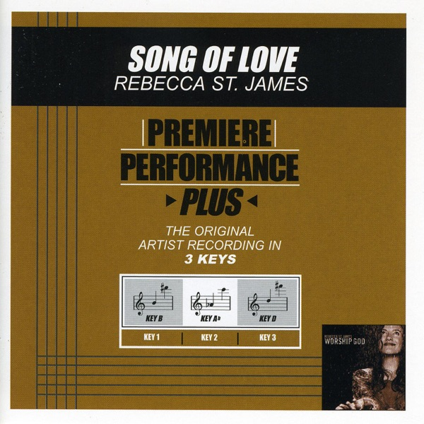 Premiere Performance Plus: Song of Love - EP