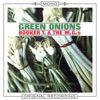 Green Onions Mono