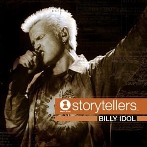 VH1 Storytellers: Billy Idol Mp3 Download