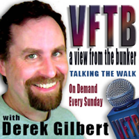 View From the Bunker podcast