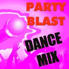 Party Blast Dance Mix Karaoke