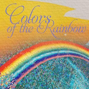 Rainbow Music Collective - Sunset Orange
