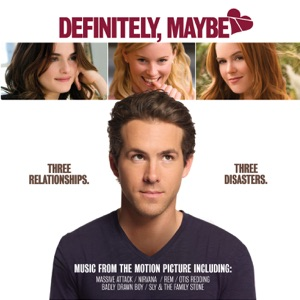 Definitely Maybe (Music From the Motion Picture)