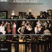 The Klezmer Conservatory Band - Miami Beach Rhumba