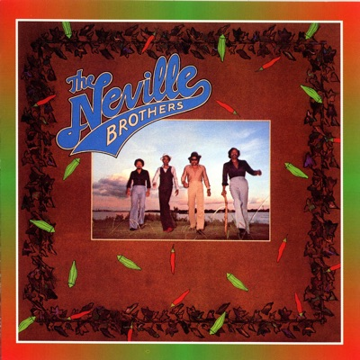 The Neville Brothers - Neville Brothers