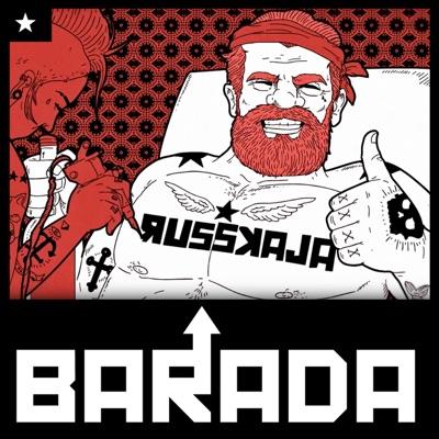 Barada - EP - Russkaja