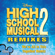 We're All In This Together (Remix) - The Cast of High School Musical Top 100 classifica musicale  Top 100 canzoni Disney