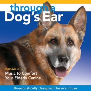 Joshua Leeds & Lisa Spector - Through a Dog's Ear: Music to Comfort Your Elderly Canine, Vol. 3