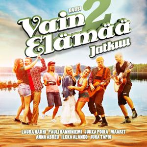 Various Artists - Vain Elämää - Kausi 2 Jatkuu