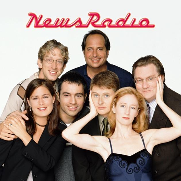 NewsRadio, Season 2 on iTunes