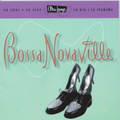 Ultra Lounge  Bossa Novaville, Vol. Fourteen-Various Artists