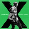 Ed Sheeran - x Wembley Edition Album