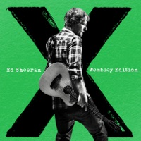 x (Wembley Edition) Mp3 Download