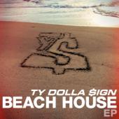 Beach House - EP