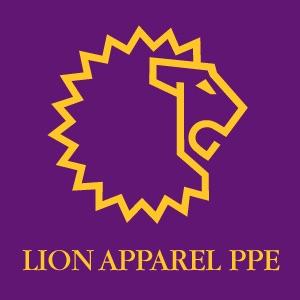 Lion Apparel PPE