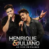 Henrique & Juliano - Ao Vivo em Palmas