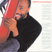 Download Lagu MP3 Bobby McFerrin - Don't Worry, Be Happy