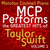 MCP Performs the Greatest Hits of Taylor Swift, Vol. 1