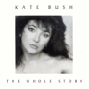 Kate Bush - Wuthering Heights (New Vocal) artwork