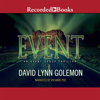 David L. Golemon - Event (Unabridged)  artwork