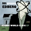 Atomic World Clock - Single ジャケット写真