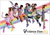 dance flow - 迷人的危險 插圖