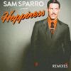 Sam Sparro - Happiness (The Magician Remix) artwork
