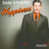 Sam Sparro - Happiness (The Magician Remix) artwork