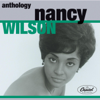 Nancy Wilson - Anthology  artwork