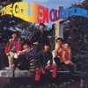 The Golden Cups Album ジャケット写真