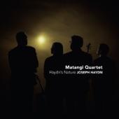 Matangi Quartet - String Quartet, Op. 76, No. 4 in B-Flat Minor, 'Sunrise': I. Allegro con spirito