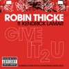 Give It 2 U Norman Doray Rob Adans Remix Radio Edit feat Kendrick Lamar Single
