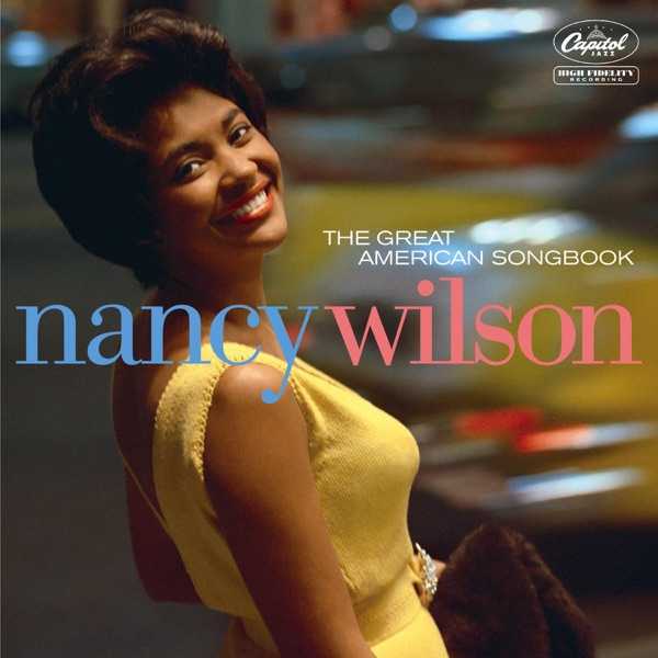 Nancy Wilson - Bewitched