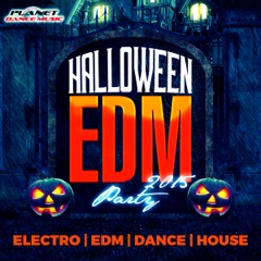 Halloween EDM 2015 Party