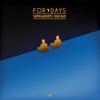 Satin Jackets - For Days (feat. KLP) artwork