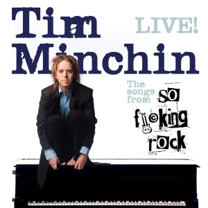 Tim Minchin - Ten Foot Cock and a Few Hundred Virgins (Live)