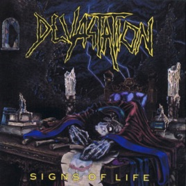 devastationの signs of life をapple musicで