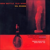 Gil Evans and His Orchestra - Bird Feathers