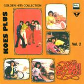 Koes Plus Golden Hits, Vol. 2  EP-Koes Plus