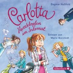 Herzklopfen im Internat (Carlotta 6)