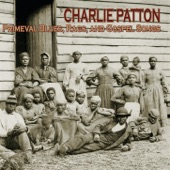 Charlie Patton - You're Gonna Need Somebody When You Die