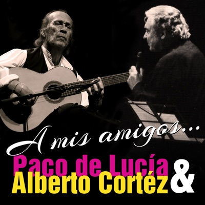 A Mis Amigos - Single - Alberto Cortez