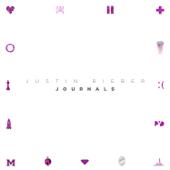 Journals - Justin Bieber Cover Art