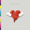 Kanye West - 808s & Heartbreak  artwork